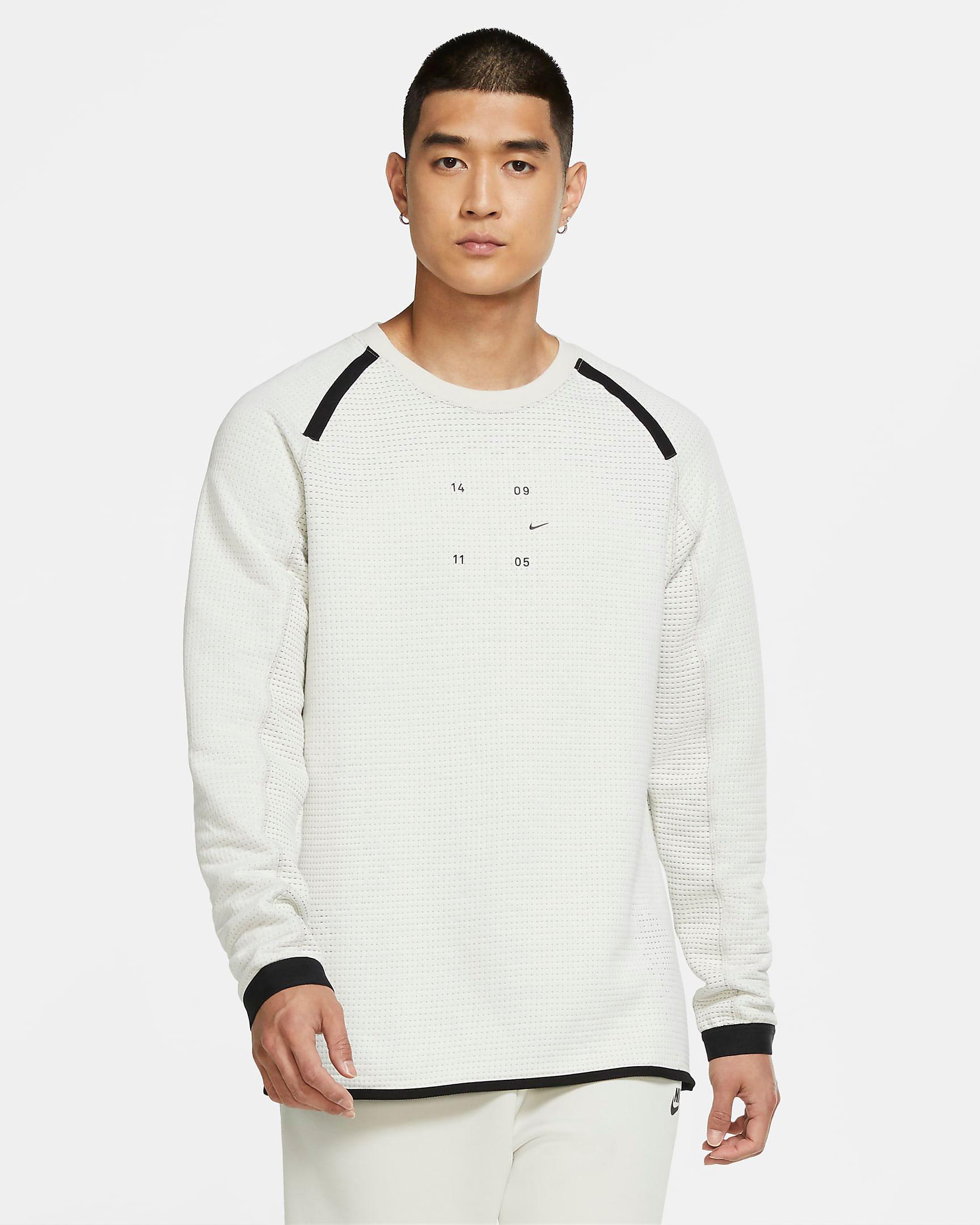off-white-air-jordan-5-sail-nike-crew-sweatshirt-match