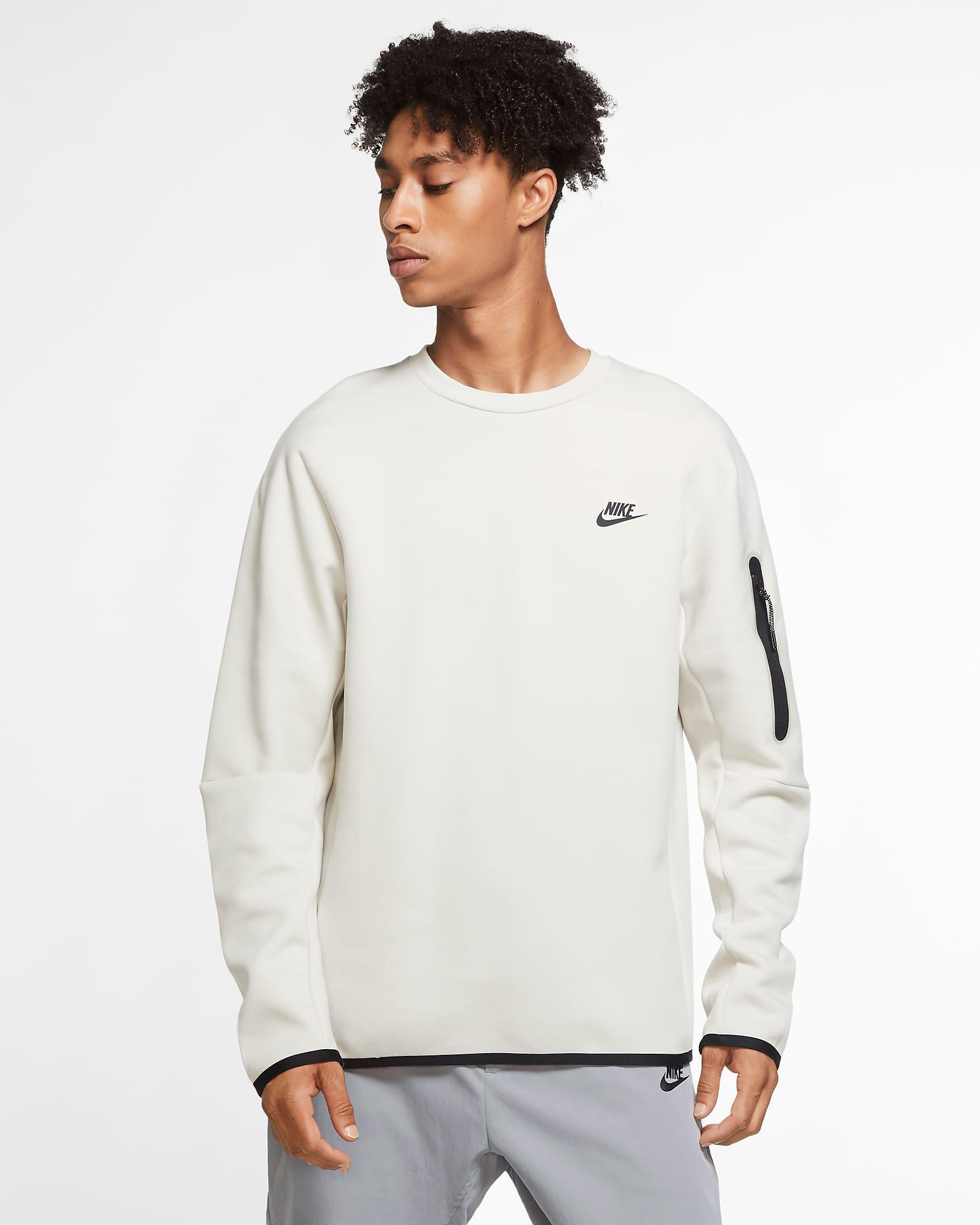 off-white-air-jordan-5-sail-nike-sweatshirt-match