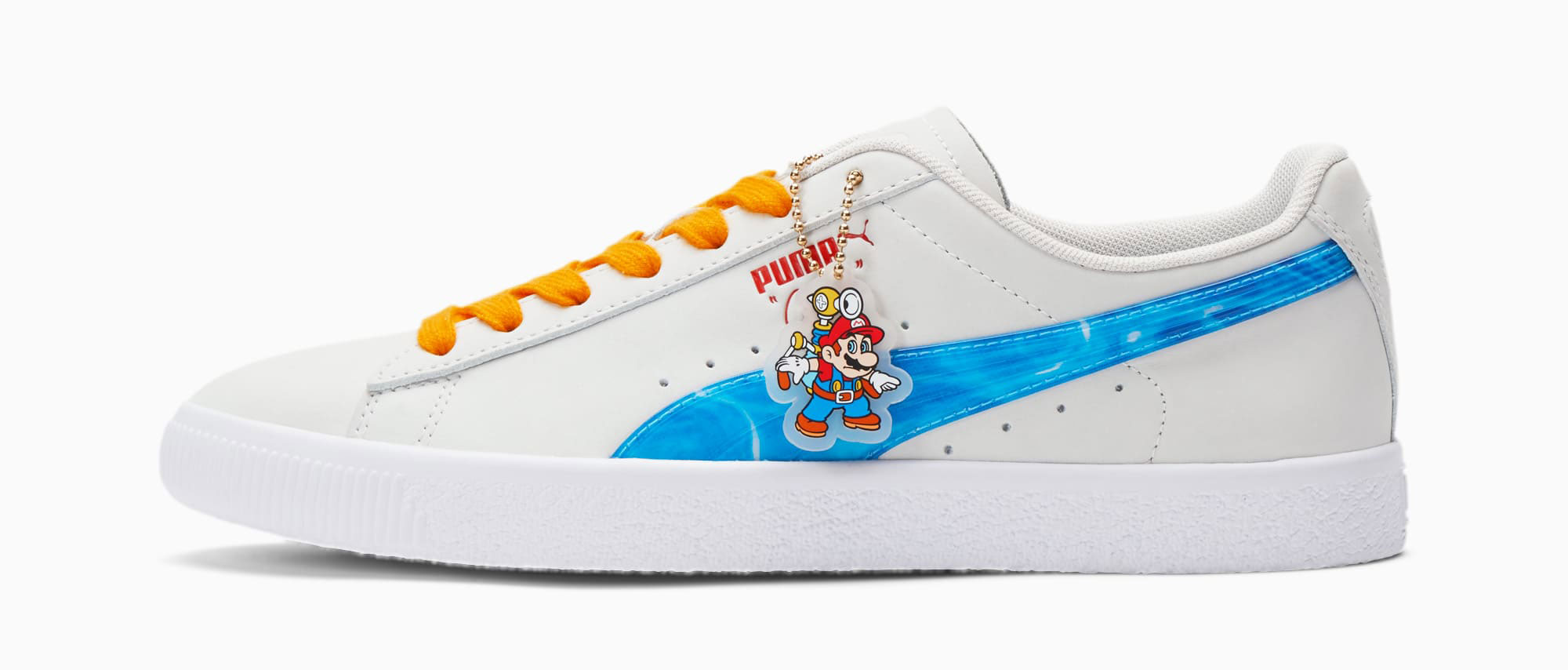 puma-clyde-super-mario-sunshine