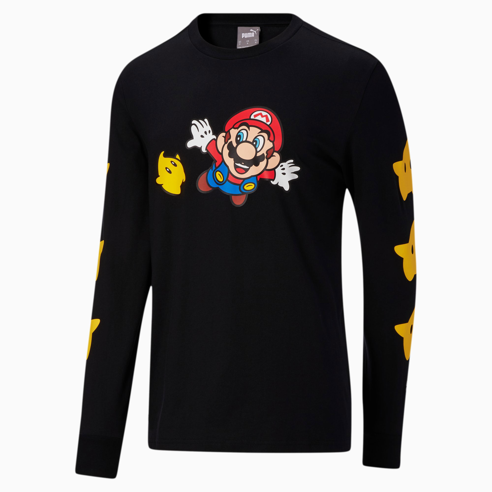 puma-super-mario-galaxy-shirt