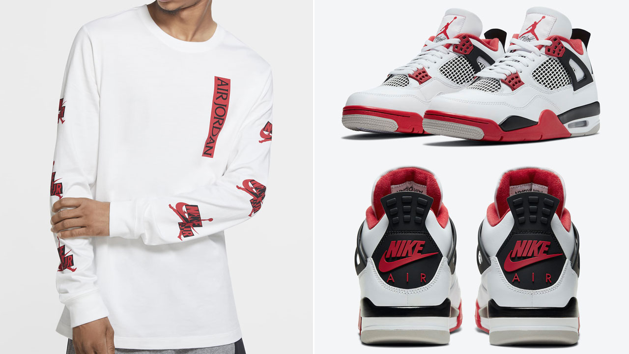 shirts-for-the-air-jordan-4-fire-red-2020