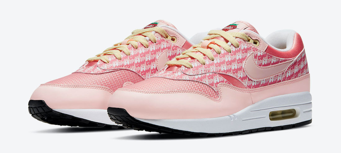 where-to-buy-nike-air-max-1-pink-strawberry-lemonade