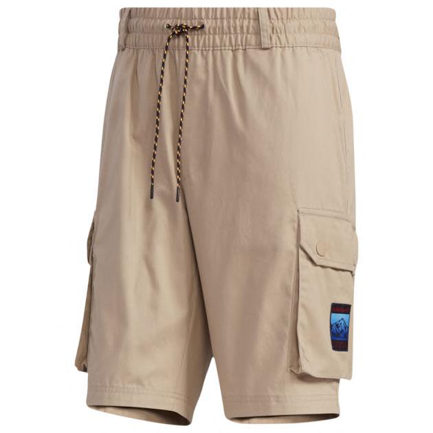 yeezy-350-v2-fade-adidas-shorts-match