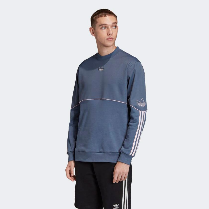 yeezy-350-v2-fade-adidas-sweatshirt-match