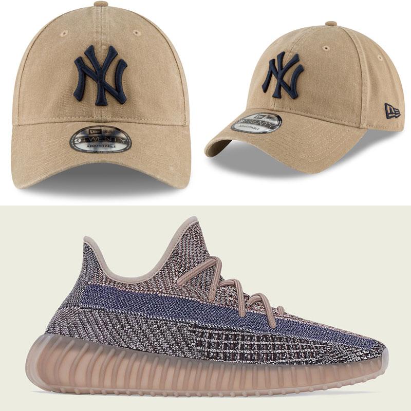 yeezy-350-v2-fade-hat-match