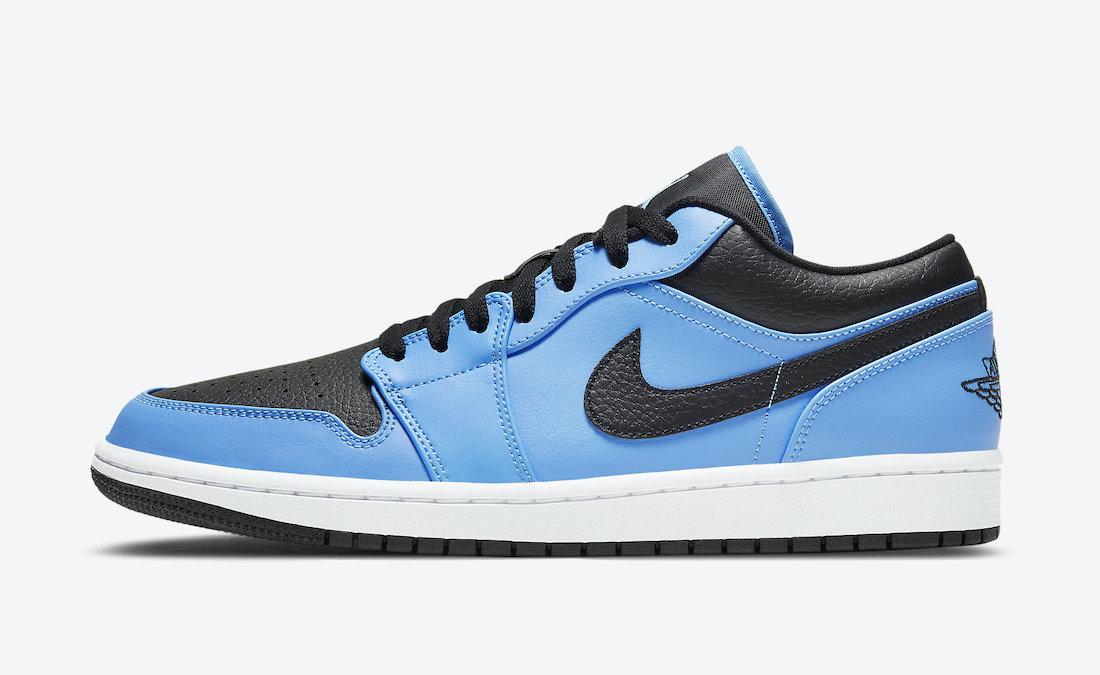 57fe9567-air-jordan-1-low-university-blue-black-553558-403-release-date