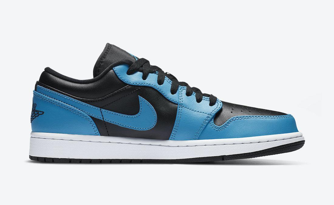 Air-Jordan-1-Low-Laser-Blue-553558-410-Release-Date-2