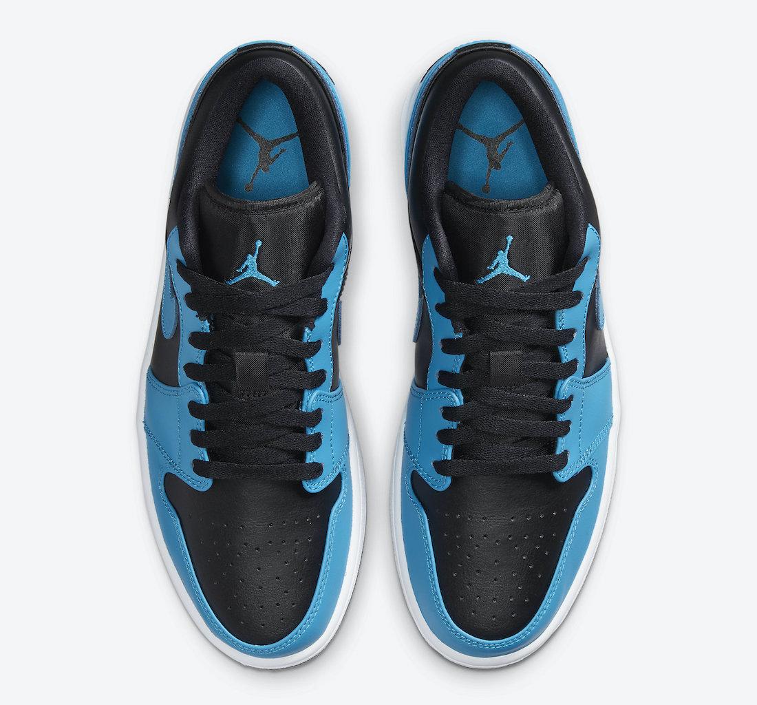 Air-Jordan-1-Low-Laser-Blue-553558-410-Release-Date-3
