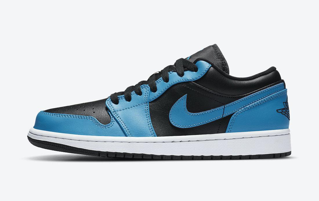 Air-Jordan-1-Low-Laser-Blue-553558-410-Release-Date