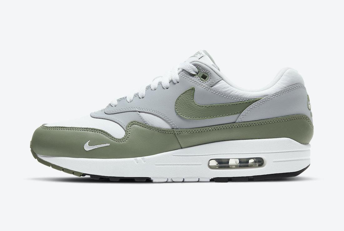Nike-Air-Max-1-Spiral-Sage-DB5074-100-Release-Date