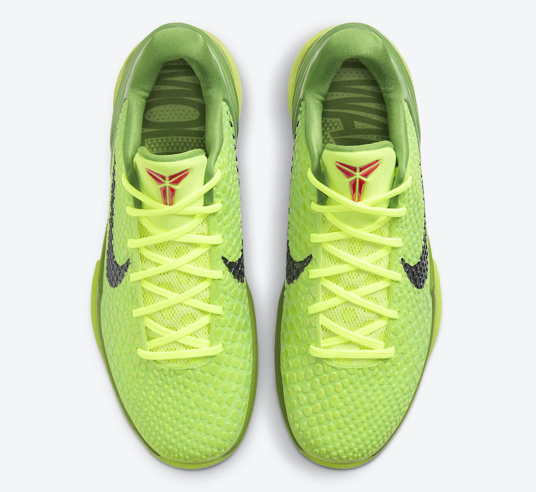 Nike-Kobe-6-Protro-Grinch-CW2190-300-Release-Date-Price-3