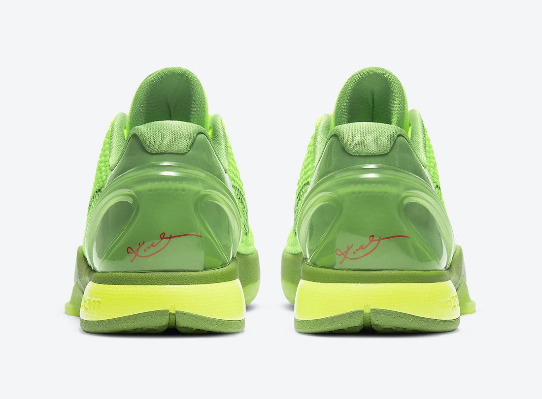 Nike-Kobe-6-Protro-Grinch-CW2190-300-Release-Date-Price-5