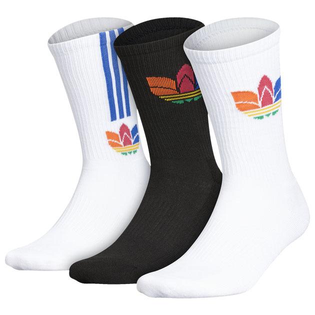 adidas-originals-3d-trefoil-black-white-multi-color-socks