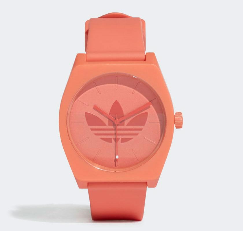 adidas-originals-orange-trefoil-watch