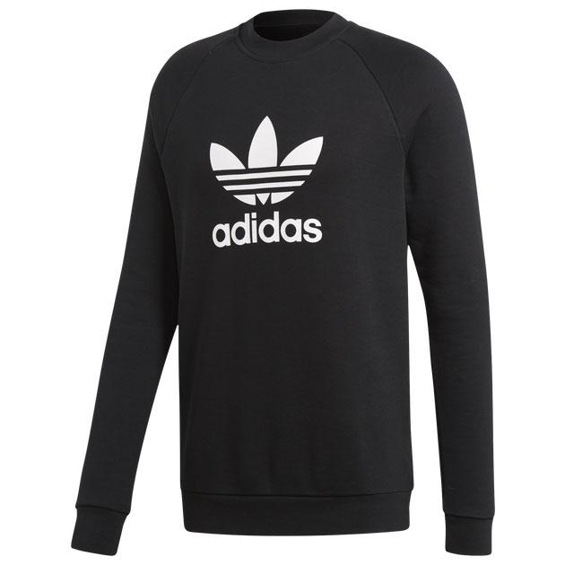 adidas-originals-trefoil-sweatshirt-black-white