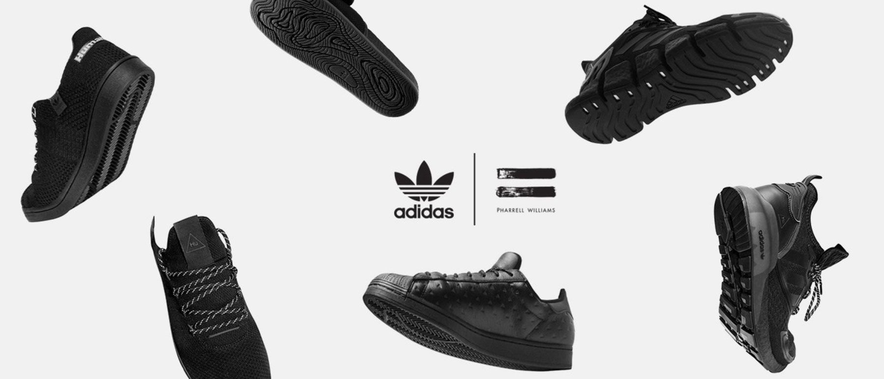adidas-pharrell-triple-black-shoe-pack