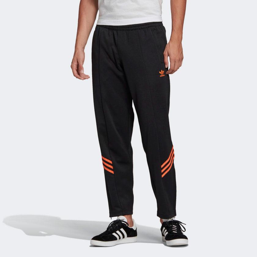 adidas-swarovski-pants-black-orange