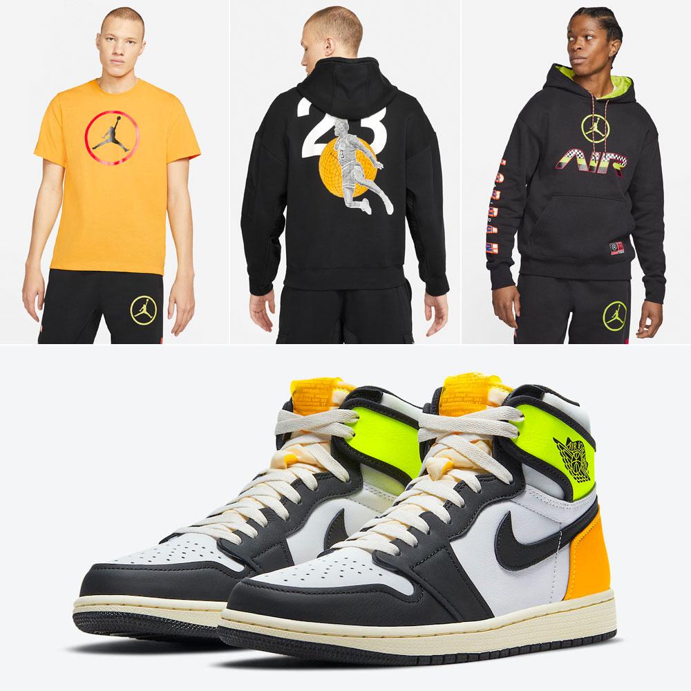 air-jordan-1-high-volt-gold-sneaker-match-outfits