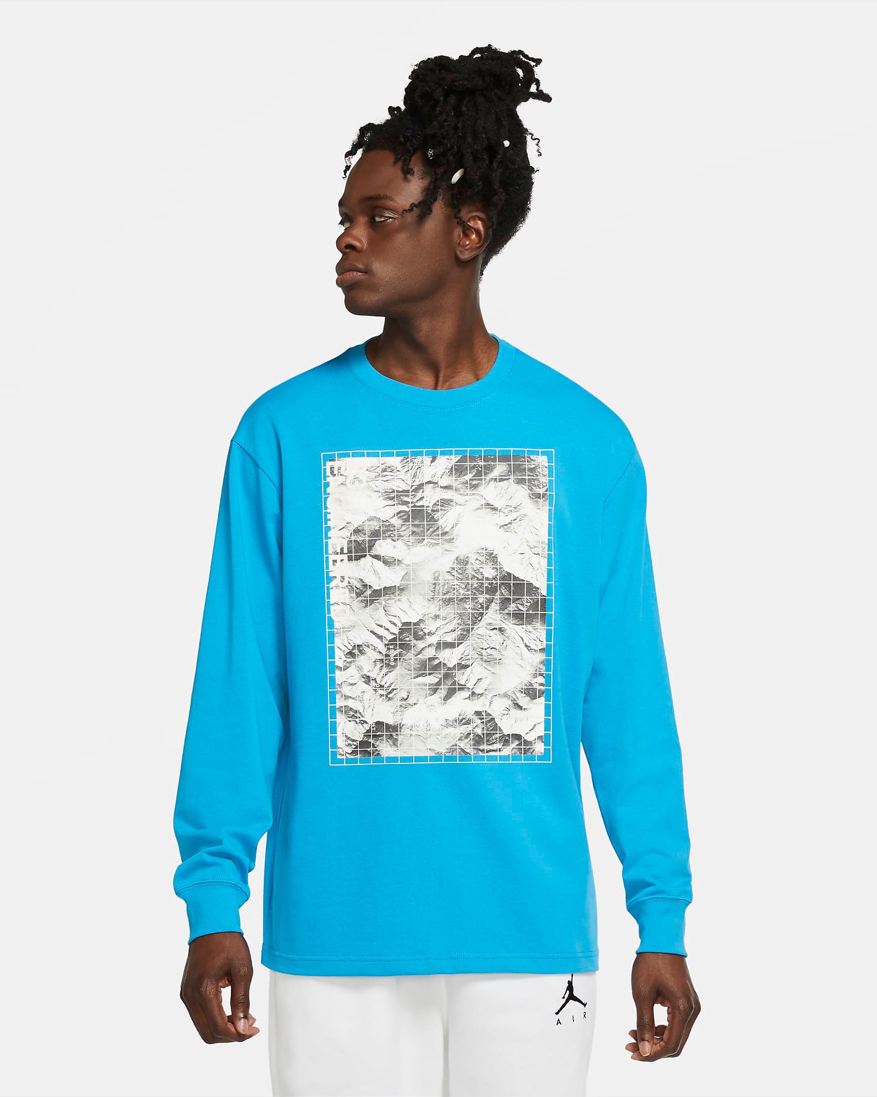 air-jordan-1-low-laser-blue-shirt-1