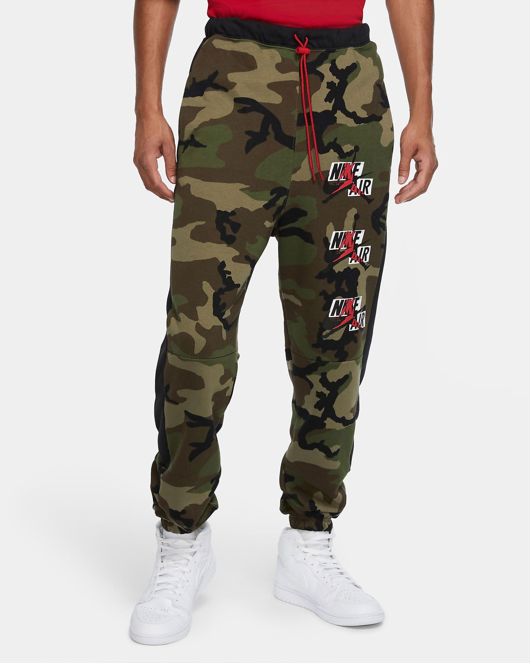 air-jordan-1-mid-banned-camo-jogger-pants-match