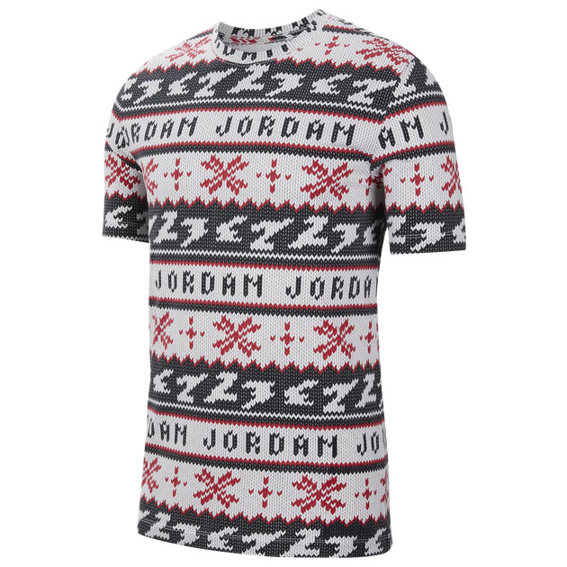 air-jordan-1-mid-banned-holiday-ugly-christmas-sweater-t-shirt