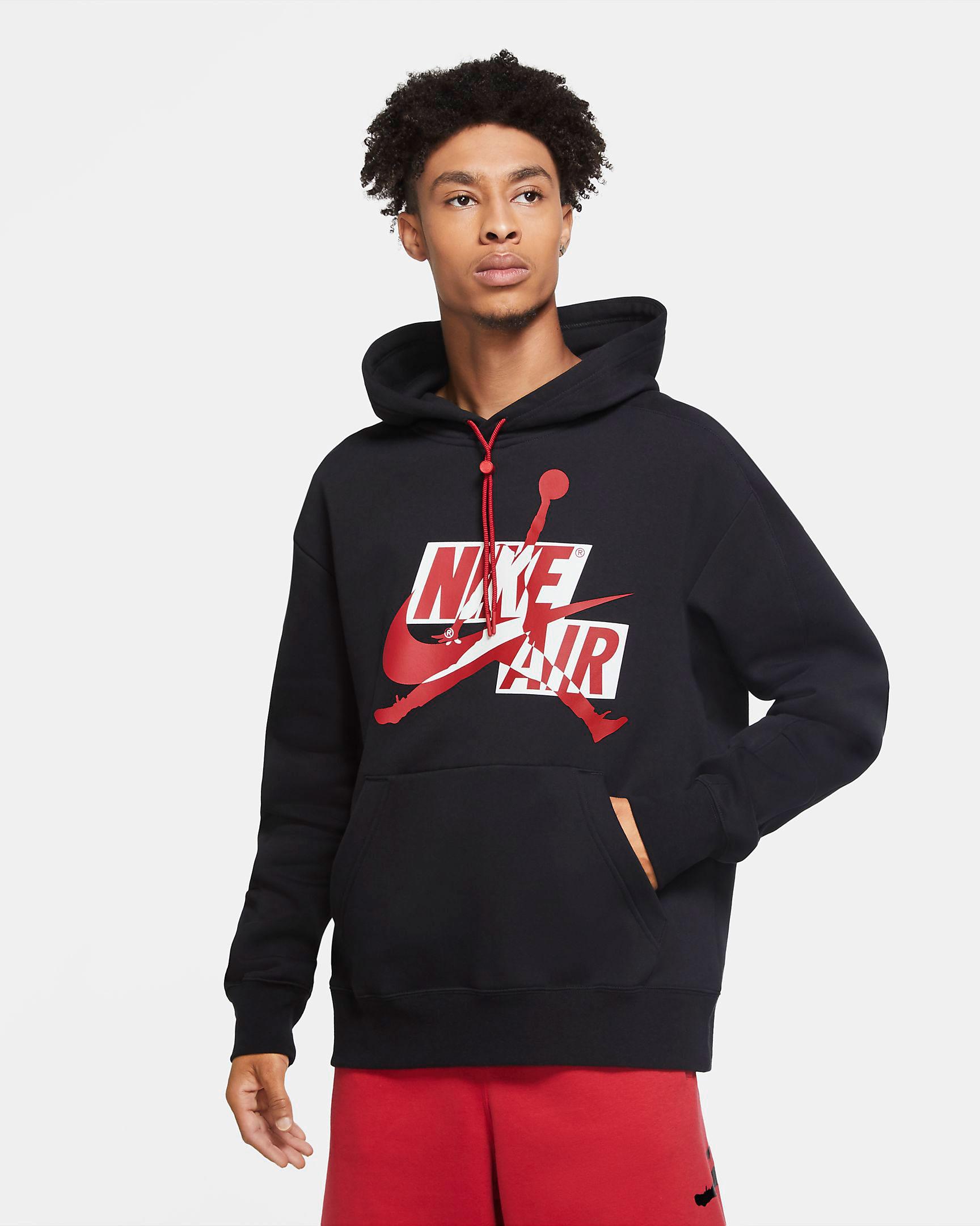 air-jordan-1-mid-banned-matching-hoodie