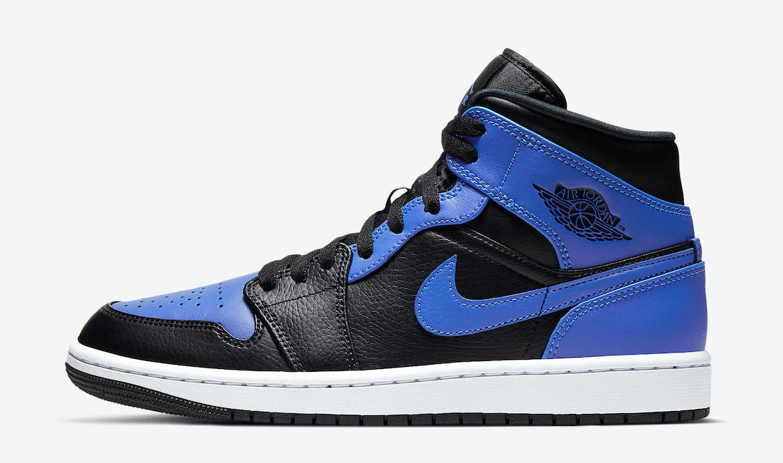 air-jordan-1-mid-hyper-royal-sneaker-clothing-match