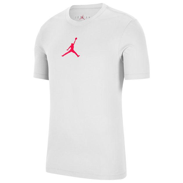 air-jordan-11-adapt-white-infrared-shirt