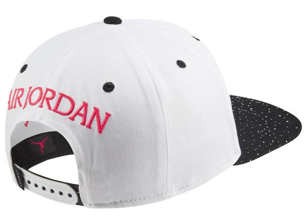 air-jordan-11-adapt-white-infrared-snapback-hat-2