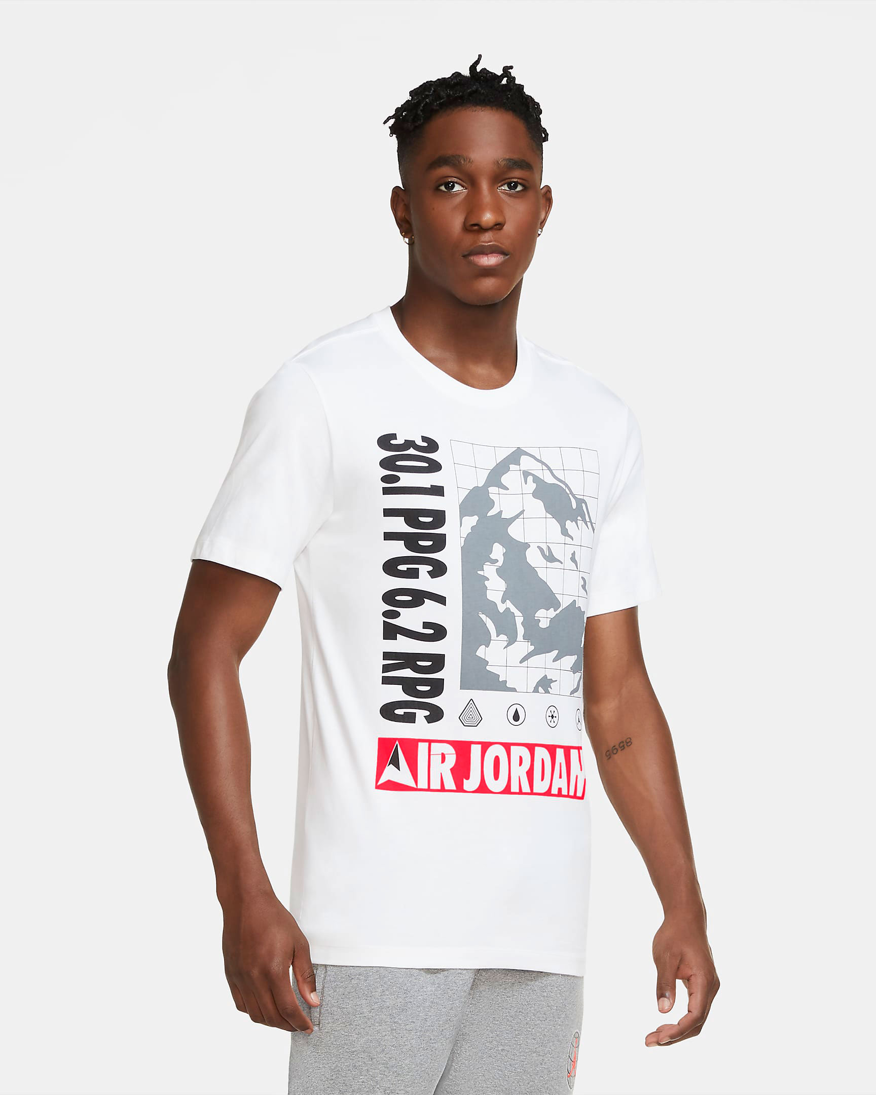 air-jordan-11-adapt-white-shirt-match-1