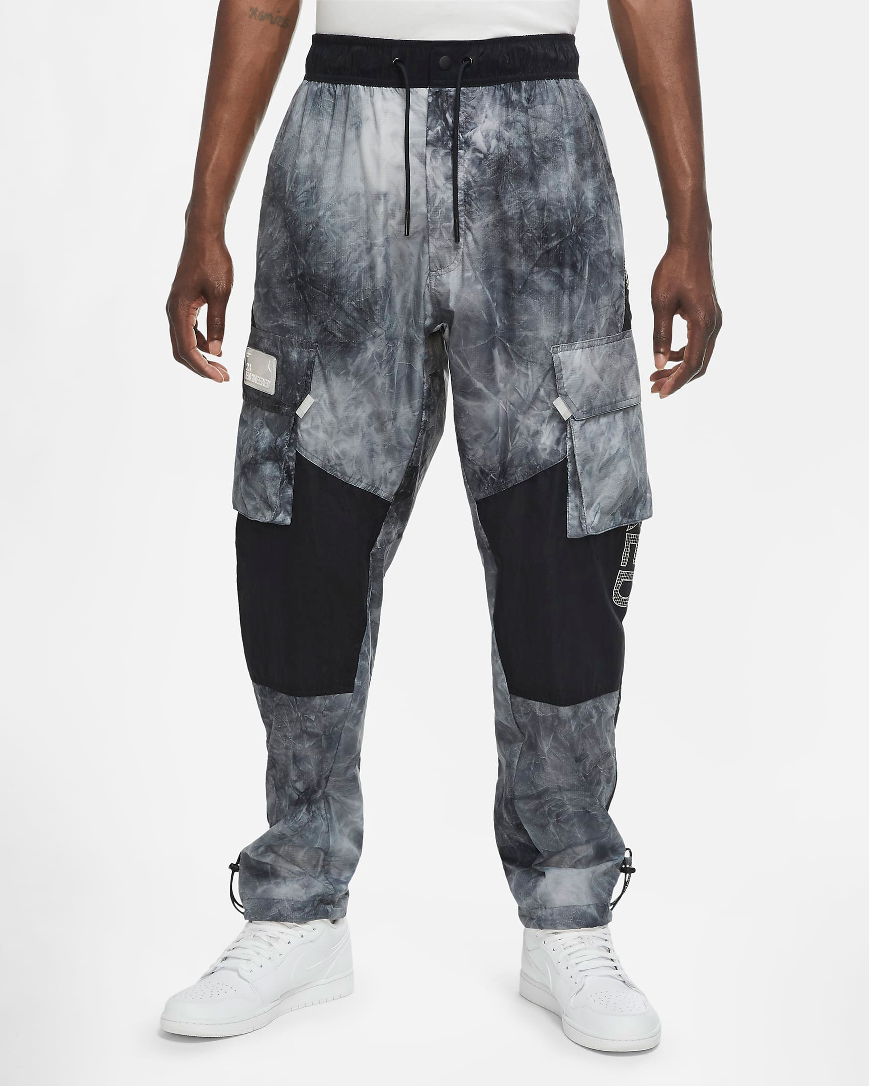 air-jordan-11-jubilee-cargo-pants-match-1