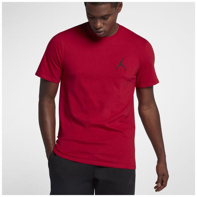 air-jordan-12-reverse-flu-game-red-black-shirt-2