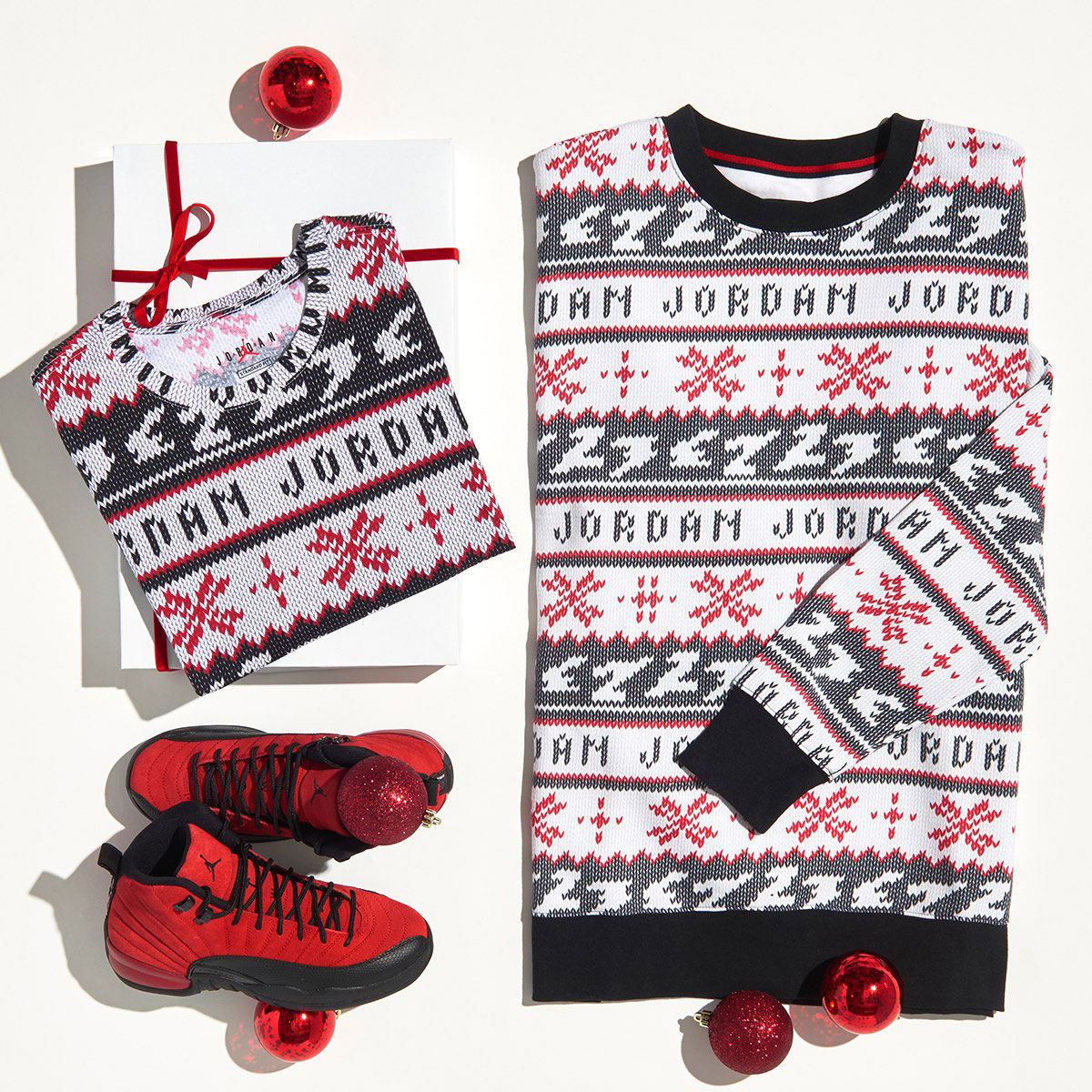 air-jordan-12-varsity-red-reverse-flu-game-holiday-2020-shirts