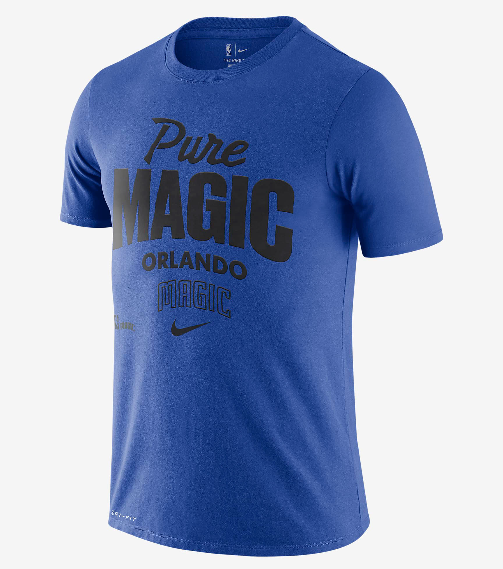 air-jordan-13-hyper-royal-orlando-magic-shirt-2