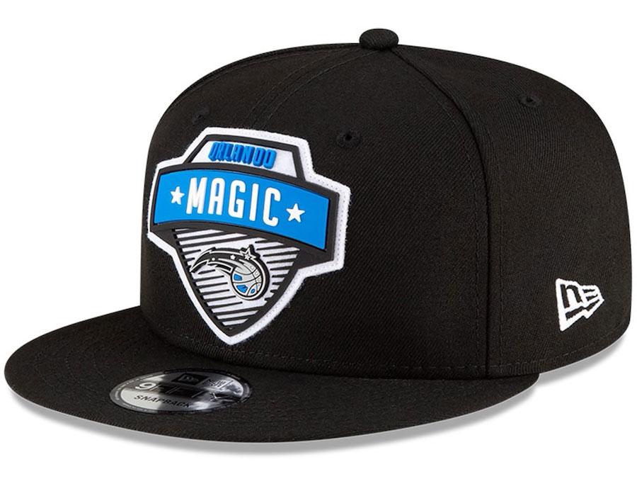 air-jordan-13-hyper-royal-orlando-magic-snapback-hat