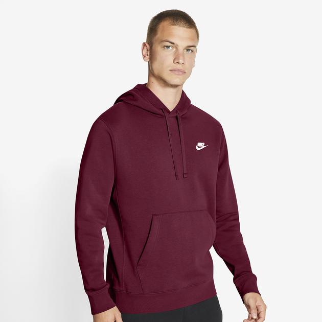 air jordan 8 burgundy beetroot nike hoodie match