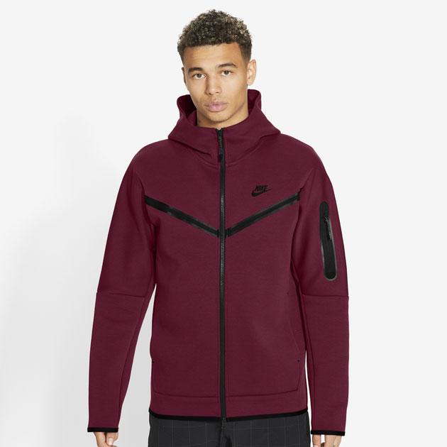air-jordan-8-burgundy-beetroot-zip-hoodie