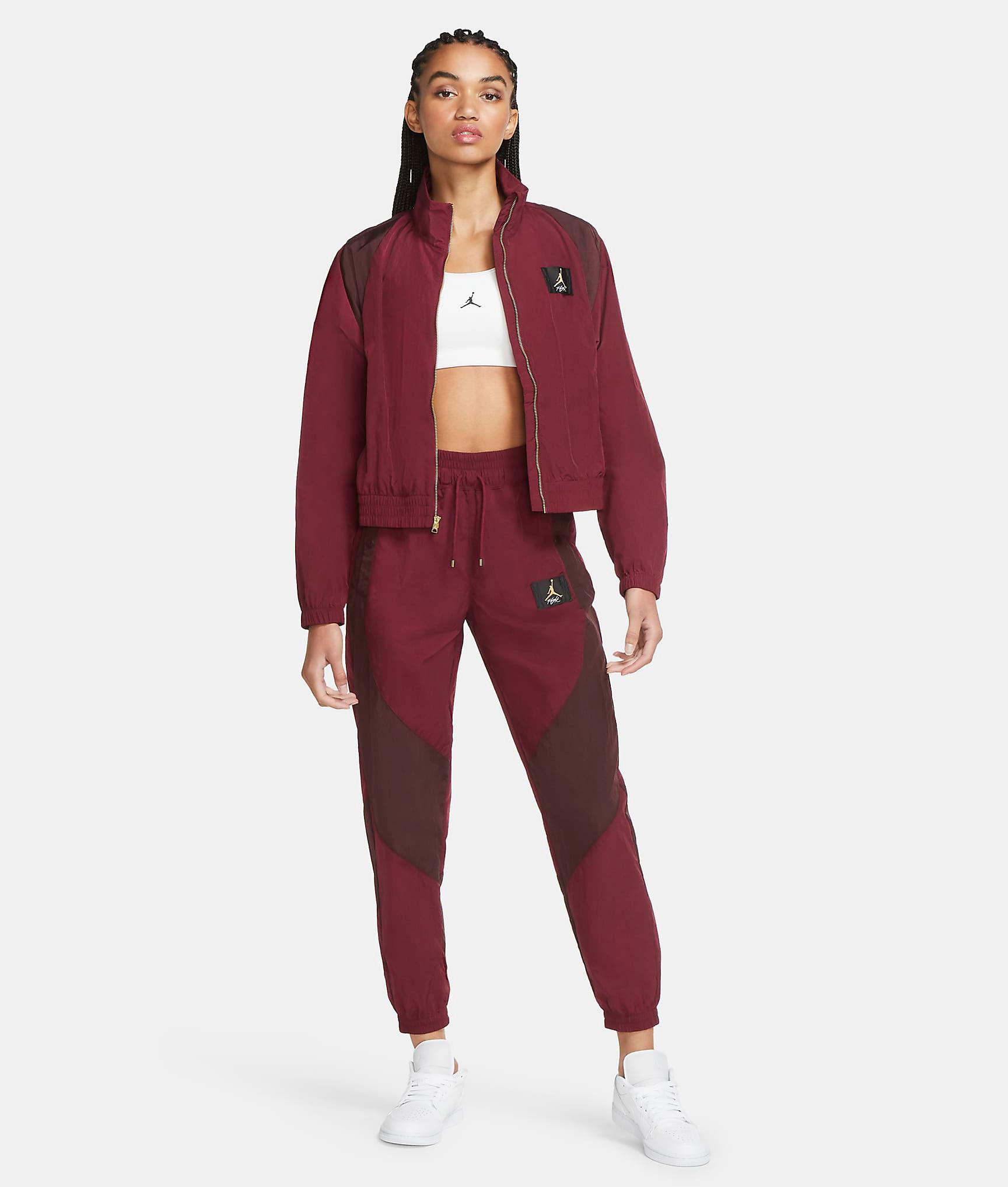 air-jordan-8-burgundy-womens-outfit