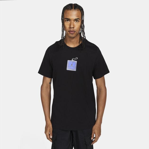 air-jordan-9-university-blue-keychain-shirt-1