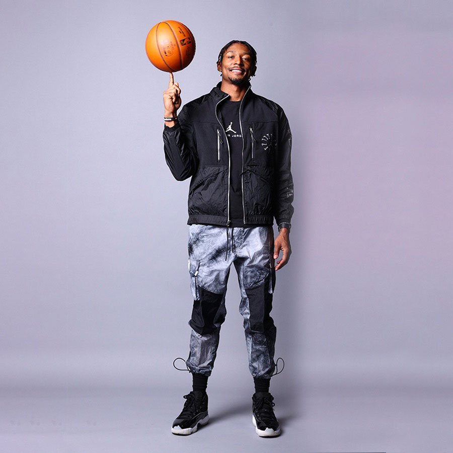 bradley-beal-wearing-air-jordan-11-jubilee-apparel