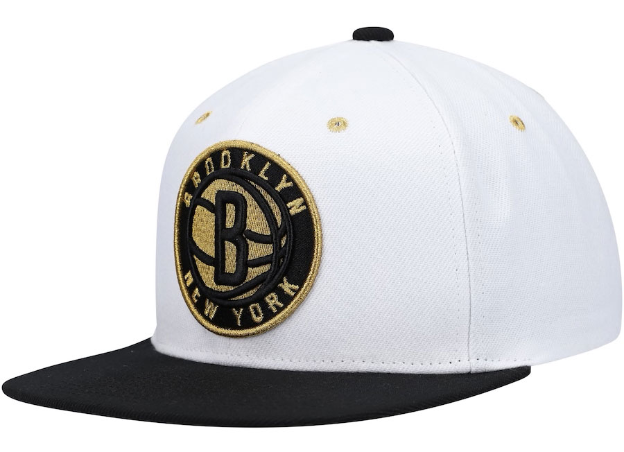 jordan-1-black-gold-brooklyn-nets-hat