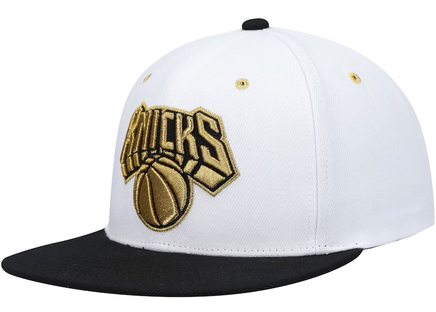 jordan-1-black-gold-new-york-knicks-hat