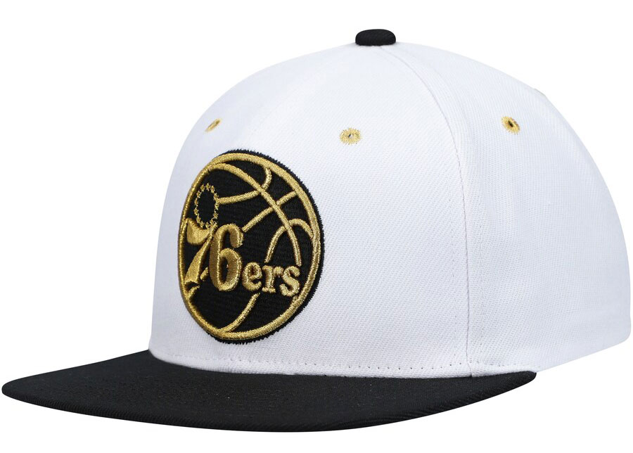jordan-1-black-gold-philadelphia-76ers-hat