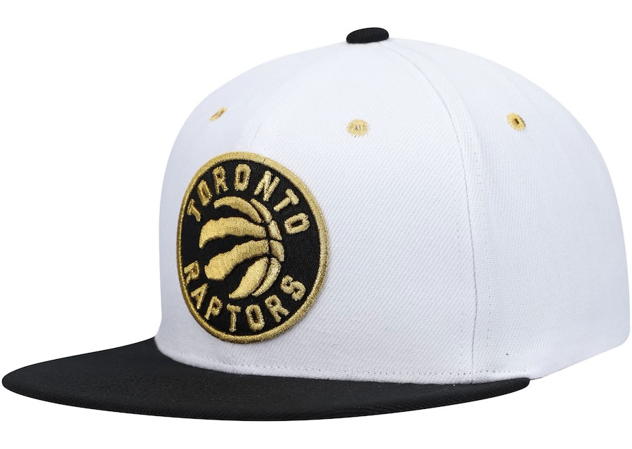 jordan-1-black-gold-toronto-raptors-hat