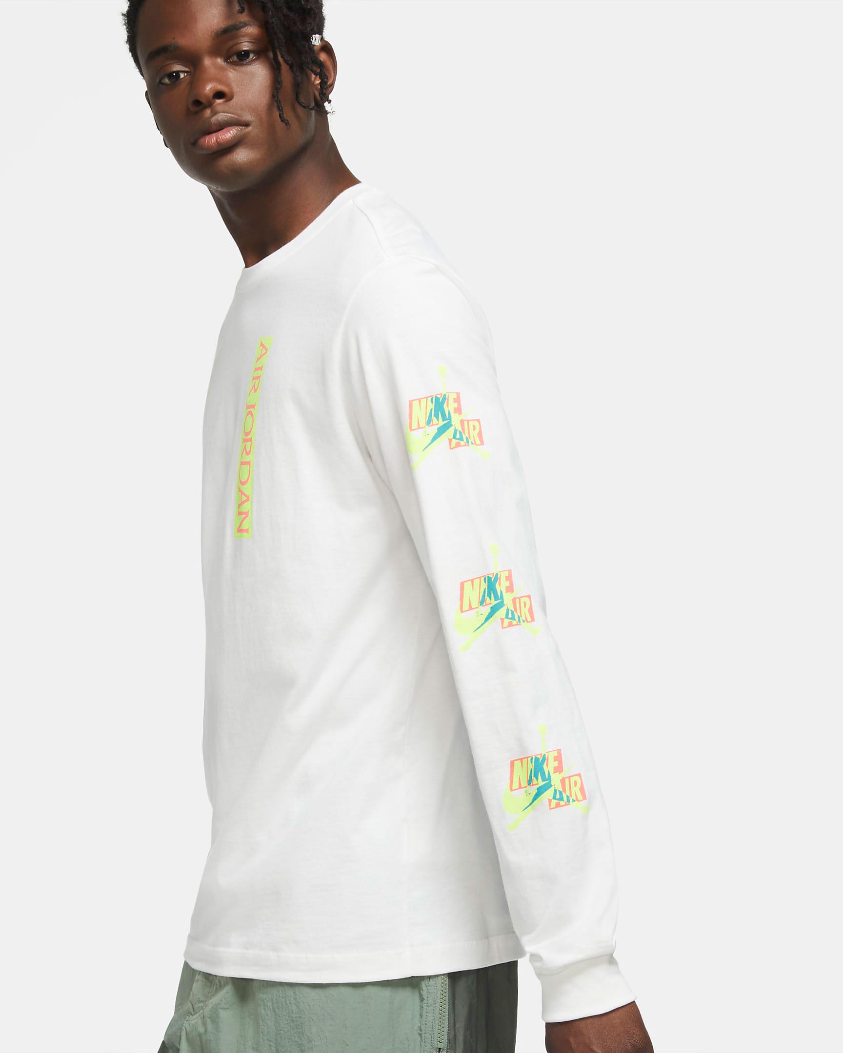 jordan-1-high-volt-gold-long-sleeve-shirt-3