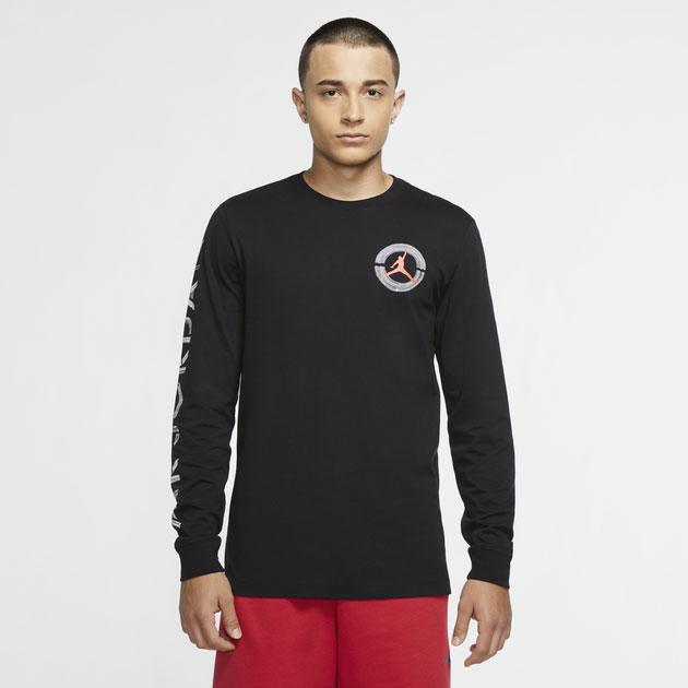 jordan-11-adapt-long-sleeve-shirt-black