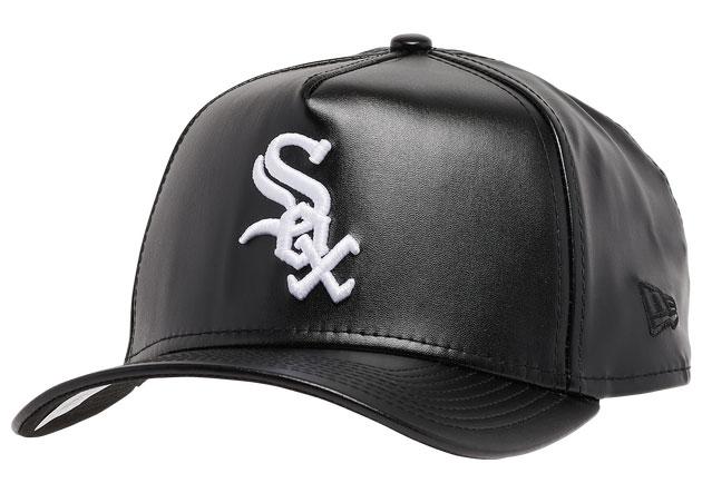 jordan-11-jubilee-new-era-mlb-leather-hat-chicago-white-sox