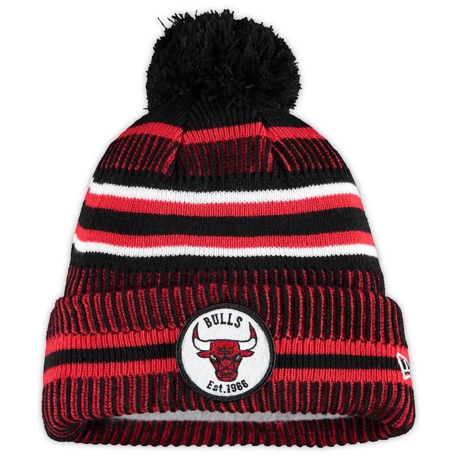 jordan-12-reverse-flu-game-bulls-knit-hat-match