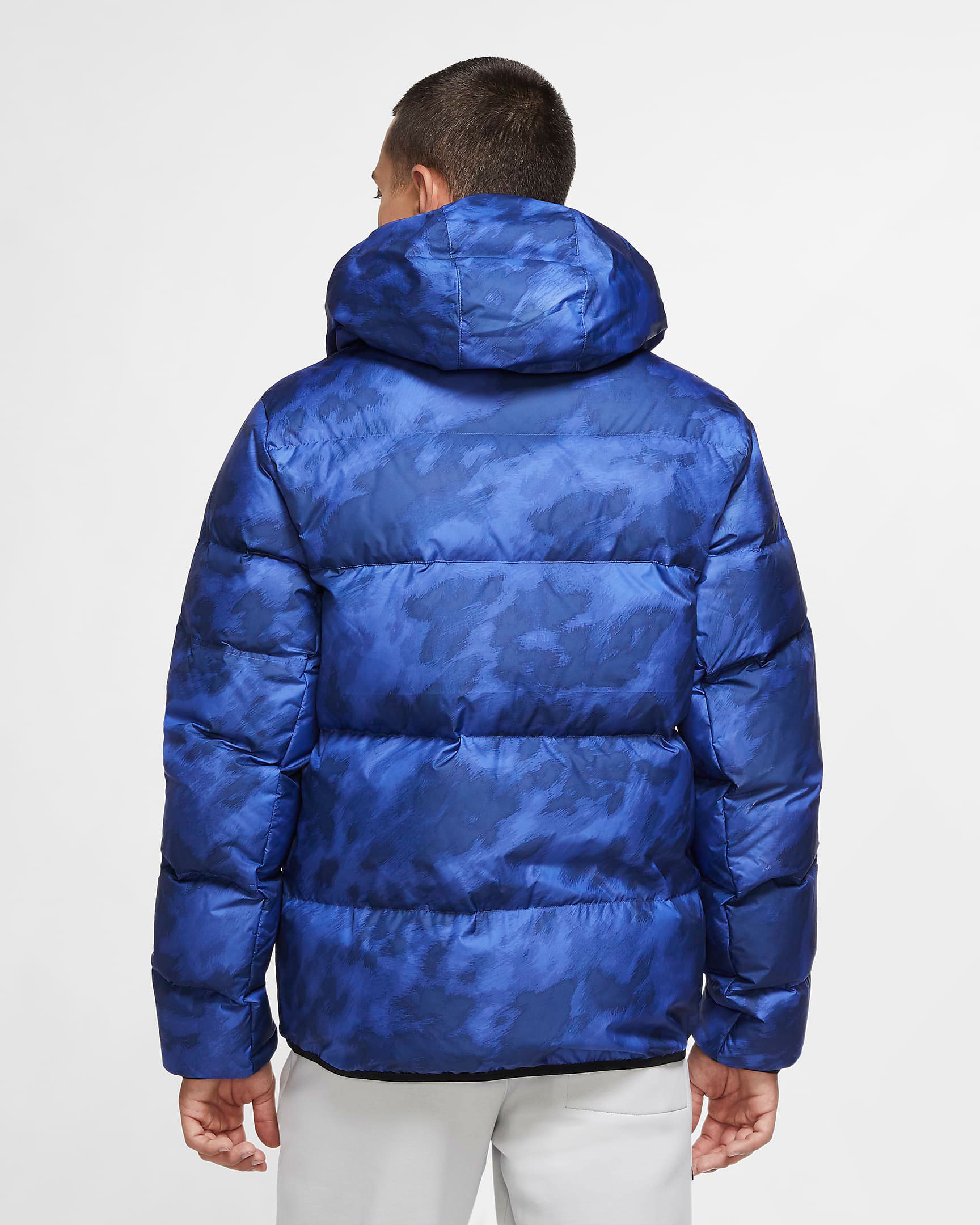 jordan-13-hyper-royal-black-nike-winter-jacket-2