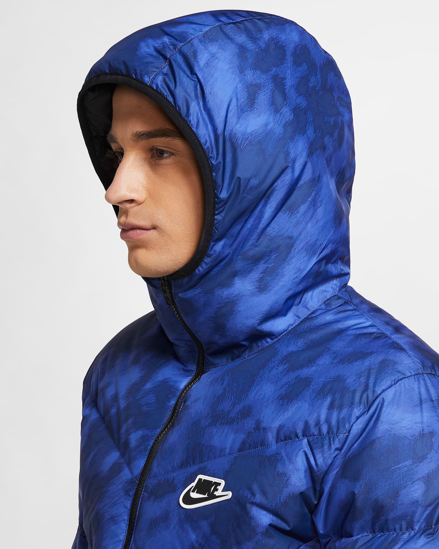 jordan-13-hyper-royal-black-nike-winter-jacket-4